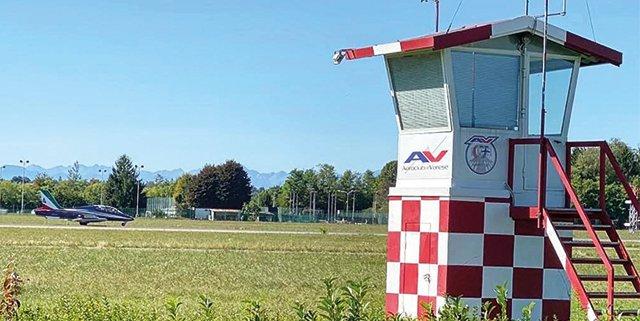 Corso ATPL gennaio Aeroclub Varese