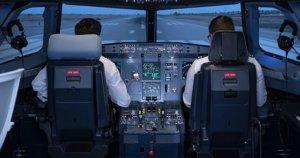 Addestramento piloti e misure di sicurezza anti-Covid-19