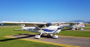 96°corso PPL Aeroclub Varese