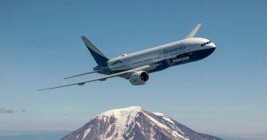 Il programma Boeing EcoDemonstrator European Expo