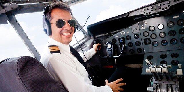 Come diventare pilota privato
