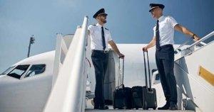 Vita da pilota: cosa serve durante il lavoro