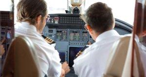 Colloquio per diventare pilota: i consigli