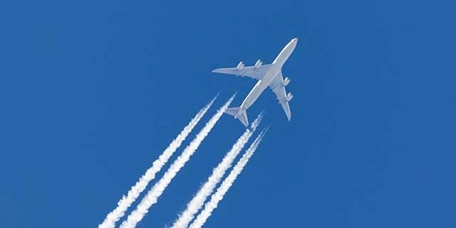 Certificazione C02 per gli aerei