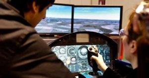 Aviazione: lavori oltre al pilota