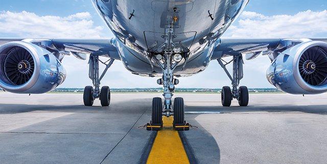 I lavori nel settore aereo oltre al pilota di linea