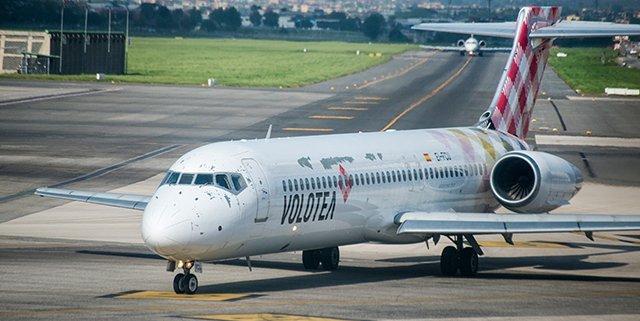Nuovo collegamento aereo con Bologna