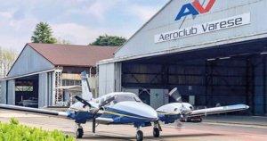 Scuola di Volo Air Dolomiti