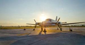 Pilota d'aereo: le licenze per volare
