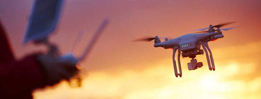 Le novità normative per i droni e il parere di ASSORPAS