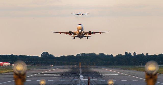Assunzioni di piloti per EGO Airways