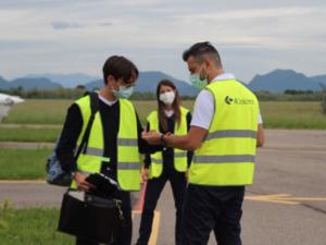 Addestramento ATPL Air Dolomiti