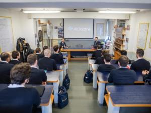 Corso ATPL: in aula