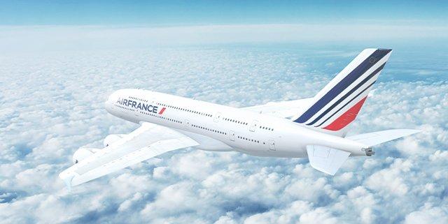 L'impegno di Air France per l'impatto ambientale
