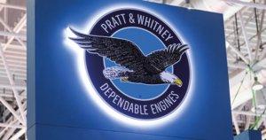 Traguardo per i motori Pratt & Whitney