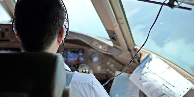 Come si prepara un piano di volo