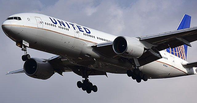 Assunzione piloti United Airlines