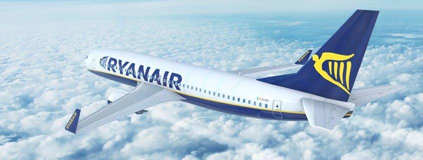 Nuovo collegamento Ryanair per Tbilisi