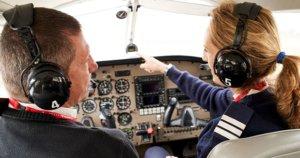 Come scegliere la scuola di volo