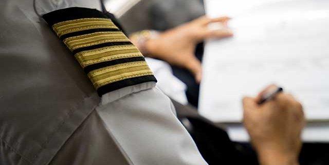 Consigli per il CV da pilota di aerei
