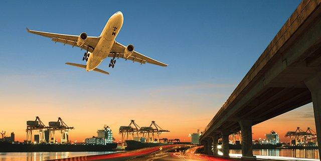 Pandemia e andamento del settore del trasporto aereo