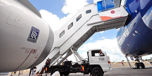 Rolls-Royce lavora su un innovativo sistema ibrido per il mondo dell'aviazione