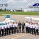 Conclusione corso ATPL integrato Air Dolomiti