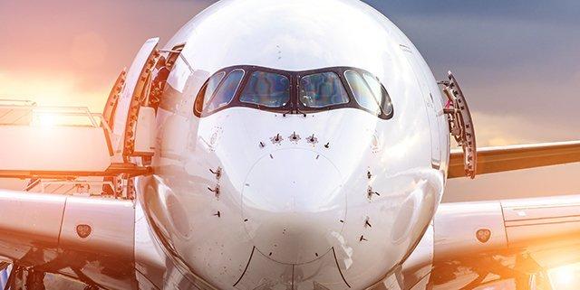 Test di Airbus per un decollo automatico