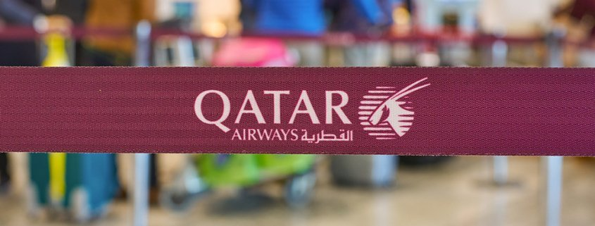 Nuovi voli a Venezia per Qatar Airways