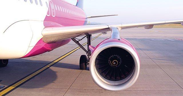 Wizz Air a Milano Malpensa
