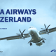 Selezioni Adria Airways Switzerland in Aeroclub Varese