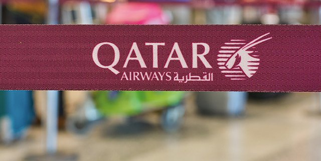 Riconoscimenti Qatar Airways