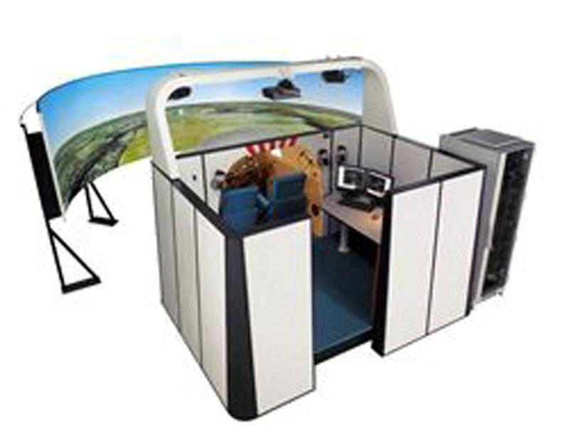 Simulatore ascent aeroclub varese italy for Simulatore di arredamento